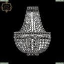 20.282B.H1.25SP.NB Бра Bohemia Art Classic (Арт Классик), 21.28