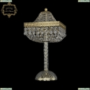 22.012L4.H.25SP.G Настольная лампа Bohemia Art Classic (Арт Классик), 21.01