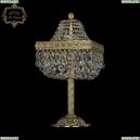 22.012L6.H.20SP.G Настольная лампа Bohemia Art Classic (Арт Классик), 21.01
