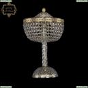 22.281L4.25SP.G Настольная лампа Bohemia Art Classic (Арт Классик), 21.28
