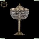 22.281L6.25SP.G Настольная лампа Bohemia Art Classic (Арт Классик), 21.28