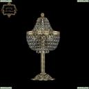 22.281L6.H.20SP.G Настольная лампа Bohemia Art Classic (Арт Классик), 21.28
