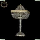 22.282L4.H.25SP.G Настольная лампа Bohemia Art Classic (Арт Классик), 21.28