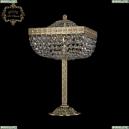 22.282L6.25SP.G Настольная лампа Bohemia Art Classic (Арт Классик), 21.28