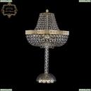 22.283L4.H.35SP.G Настольная лампа Bohemia Art Classic (Арт Классик), 21.28