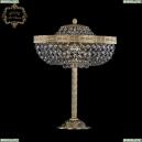 22.283L6.35SP.G Настольная лампа Bohemia Art Classic (Арт Классик), 21.28