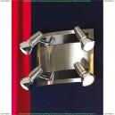LSL-1491-04 Спот Lussole потолочный Aprilia 4 плафона