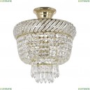 Bari E 1.3.25.199 G Потолочный светильник Dio D`arte (Дио Дарте), Bari Gold