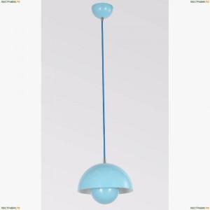 Narni 197.1 Blu Подвесной светильник Lucia Tucci (Лучия Туччи), Narni