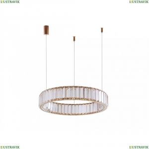 15851/S gold Подвесной светодиодный светильник Newport (Ньюпорт), 15850