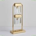 4202/T gold Настольная лампа Newport (Ньюпорт), 4200