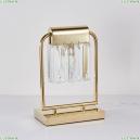 4201/T gold Настольная лампа Newport (Ньюпорт), 4200