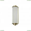 3292/A brass Светильник настенный Newport (Ньюпорт), 3290