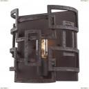 LSP-9121 Бра Lussole (Люссоль) Loft, 1 плафон, черный