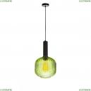 2072-B+BL Подвесной светильник LOFT IT (Лофт ИТ), Iris