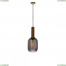 2070-A+BR Подвесной светильник LOFT IT (Лофт ИТ), Iris