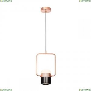 8118-A Подвесной светодиодный светильник LOFT IT (Лофт ИТ), Ling