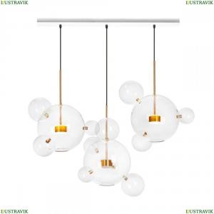 2027-S3 Подвесной светильник LOFT IT (Лофт ИТ), Bolle