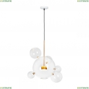 2027-P6 Подвесной светильник LOFT IT (Лофт ИТ), Bolle