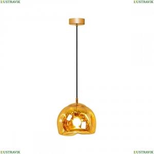 LOFT2025-GL Подвесной светильник LOFT IT (Лофт ИТ), Melt