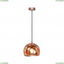 LOFT2025-CP Подвесной светильник LOFT IT (Лофт ИТ), Melt