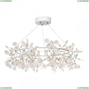 9022-162W Подвесная светодиодная люстра LOFT IT (Лофт ИТ), Heracleum