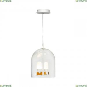 1028-2WH Подвесная светодиодная люстра LOFT IT (Лофт ИТ), Whisper
