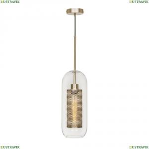 LOFT2567-E Подвесной светильник LOFT IT (Лофт ИТ), Hexagon
