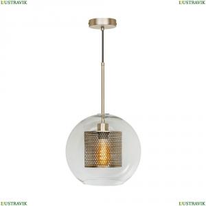 LOFT2567-C Подвесной светильник LOFT IT (Лофт ИТ), Hexagon