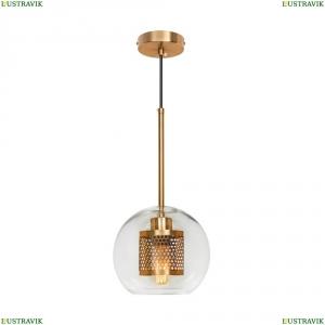 LOFT2566-A Подвесной светильник LOFT IT (Лофт ИТ), Hexagon