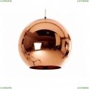 LOFT2023-C Подвесной светильник LOFT IT (Лофт ИТ), Copper Shade