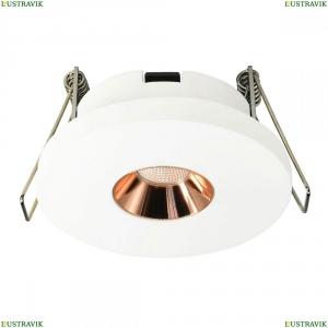 RL1070-WG Встраиваемый светодиодный светильник LOFT IT (Лофт ИТ), Architect