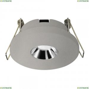 RL1070-GH Встраиваемый светодиодный светильник LOFT IT (Лофт ИТ)