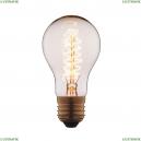 1004 Лампа накаливания E27 60W прозрачная LOFT IT (Лофт ИТ)