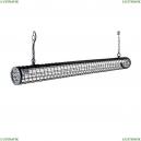 LOFT1702BK Подвесной светильник LOFT IT (Лофт ИТ), Tube
