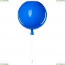 5055C/M blue Потолочный светильник LOFT IT (Лофт ИТ), 5055 Blue