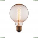 G9540-F Лампа накаливания E27 40W прозрачная LOFT IT (Лофт ИТ)