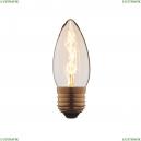 3540-E Лампа накаливания E27 40W прозрачная LOFT IT (Лофт ИТ)