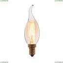 3540-GL Лампа накаливания E14 40W прозрачная LOFT IT (Лофт ИТ)