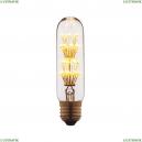 T1030LED Лампа светодиодная филаментная E27 2W прозрачная LOFT IT (Лофт ИТ)