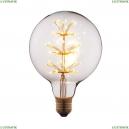 G12547LED Лампа светодиодная филаментная E27 3W прозрачная LOFT IT (Лофт ИТ)