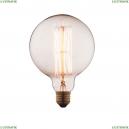 G12560 Лампа накаливания E27 60W прозрачная LOFT IT (Лофт ИТ)