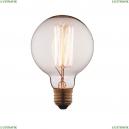 G9560 Лампа накаливания E27 60W прозрачная LOFT IT (Лофт ИТ)