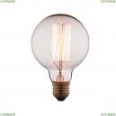 G9540 Лампа накаливания E27 40W прозрачная LOFT IT (Лофт ИТ)