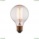 G8060 Лампа накаливания E27 60W прозрачная LOFT IT (Лофт ИТ)