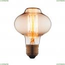 8540-SC Лампа накаливания E27 40W прозрачная LOFT IT (Лофт ИТ)