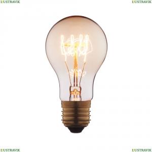 1004-SC Лампа накаливания E27 60W прозрачная LOFT IT (Лофт ИТ)