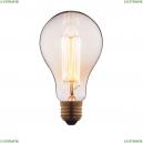 9540-SC Лампа накаливания E27 40W прозрачная LOFT IT (Лофт ИТ)