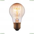 7540-T Лампа накаливания E27 40W прозрачная LOFT IT (Лофт ИТ)