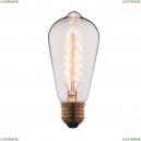 6460-S Лампа накаливания E27 60W прозрачная LOFT IT (Лофт ИТ)
